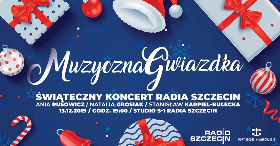 Muzyczna Gwiazdka Radia Szczecin