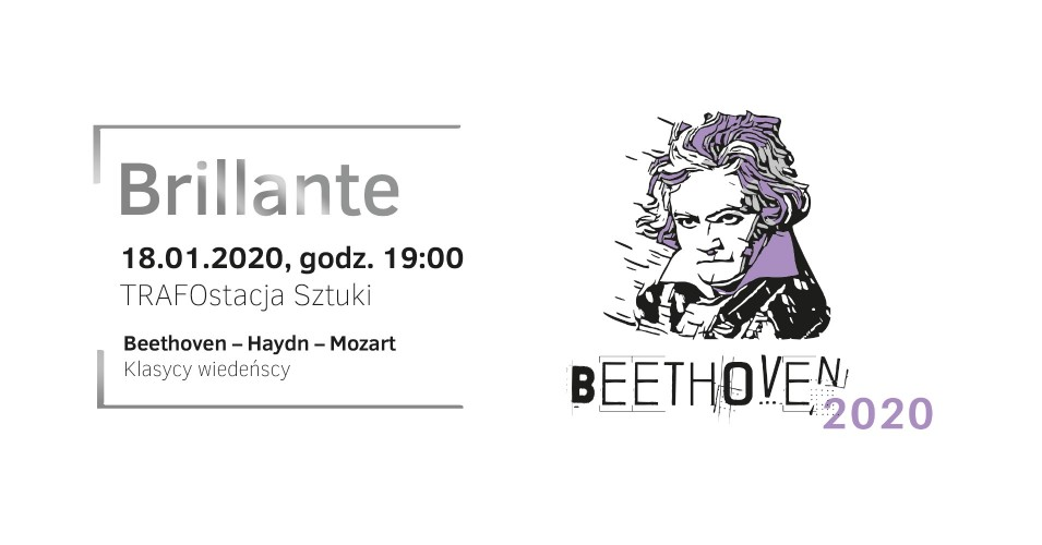 Brillante - Beethoven 2020