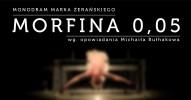 Morfina 0,05