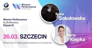 Women Performance by Bońkowscy Edycja 3.