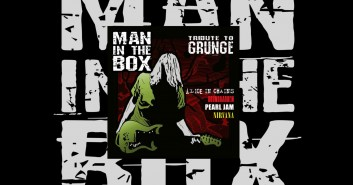 Man in the Box - Tribute to Grunge