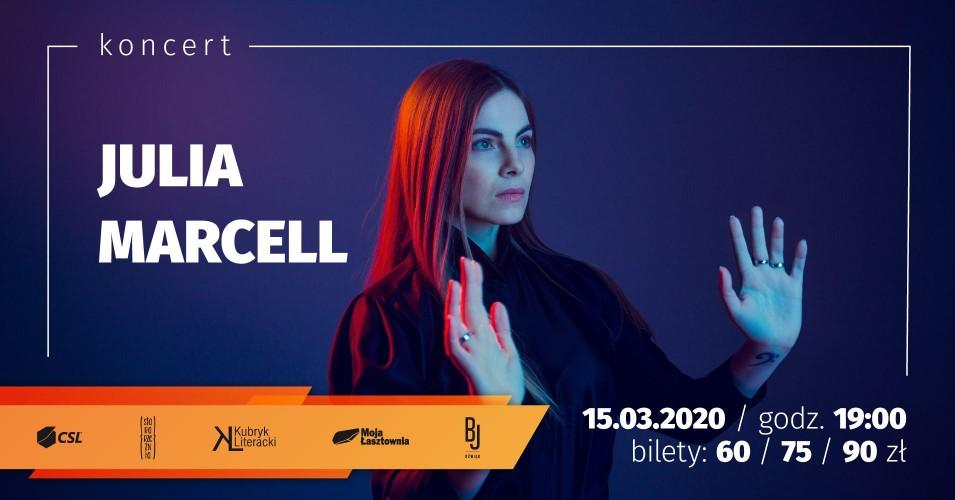 Julia Marcell
