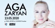 Aga Zaryan - Dolina Odry Jazz Project