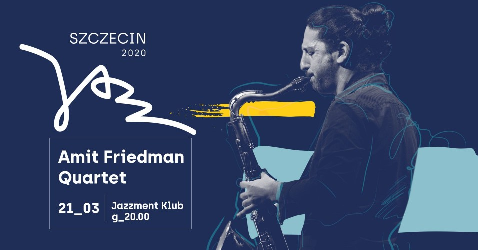 Amit Friedman Quartet