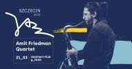 Szczecin Jazz 2020 - Amit Friedman Quartet