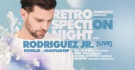 Retrospection Night with Rodriguez Jr.