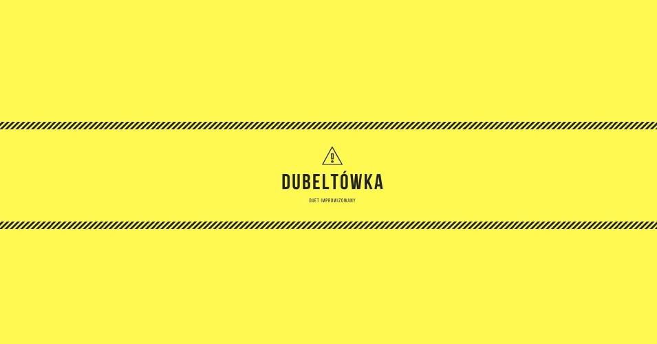Dubeltówka - duet improwizowany