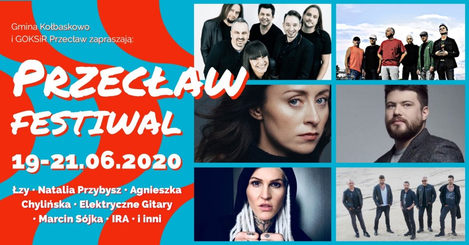 Przecław Festiwal 2020 - Rozdział Drugi - KARNET