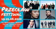 Przecław Festiwal 2020 - Rozdział Drugi - Agnieszka Chylińska, Natalia Przybysz, Łzy