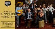 Scott Bradlee`s Postmodern Jukebox