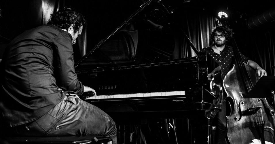 Michał Martyniuk Quartet - Live in Jazzment