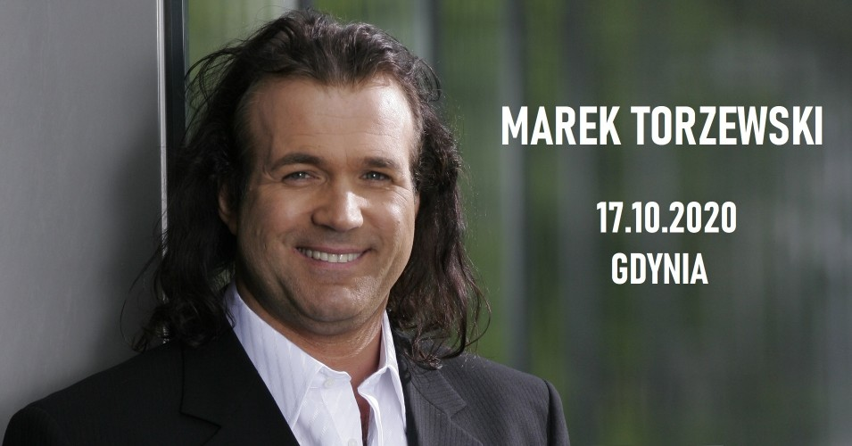 Marek Torzewski