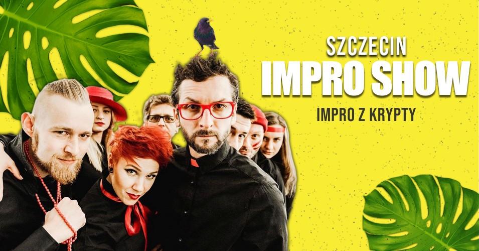 SZPAK 14 - Szczecin Impro Show