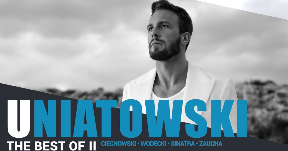 Sławek Uniatowski - The Best of II