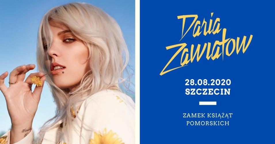 Daria Zawiałow