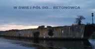 """Tajemnice Szczecina - Rejs do wraku """"Betonowca"""" (2.5h)"""