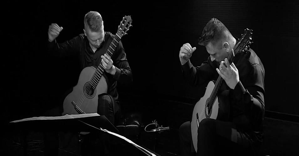 Pajestka-Kostecki DUO - koncert promujący nową płytę