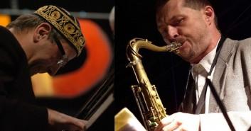 Poniedziałek Jazz Fana: Leszek Kułakowski, Maciej Sikała