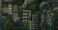 Wernisaż. Wystawa malarstwa Krzysztofa Krzywińskiego