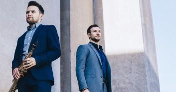 The Six & Sax Duo oraz Duo Aliada