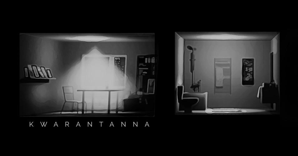 KONTRAPUNKT 2020 : Kwarantanna