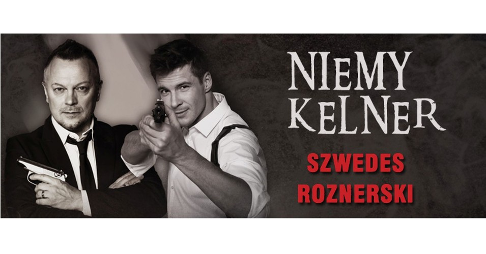 Niemy Kelner