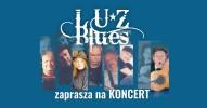 Koncert zespołu Luz Blues