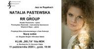 Jazz na rogatkach: Natalia Pastewska