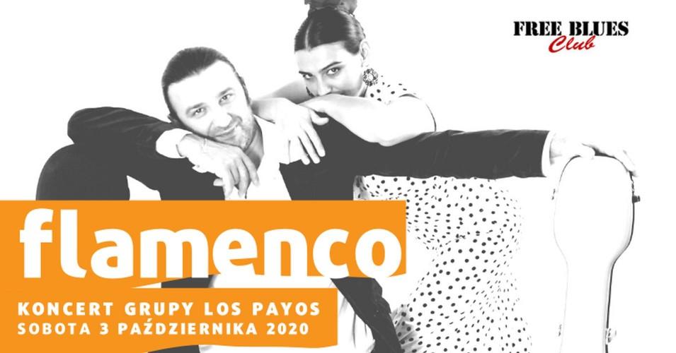 Companía Flamenca Los Payos