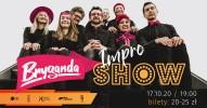 Bryganda - Impro Show