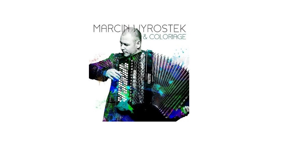 Marcin Wyrostek - Coloriage