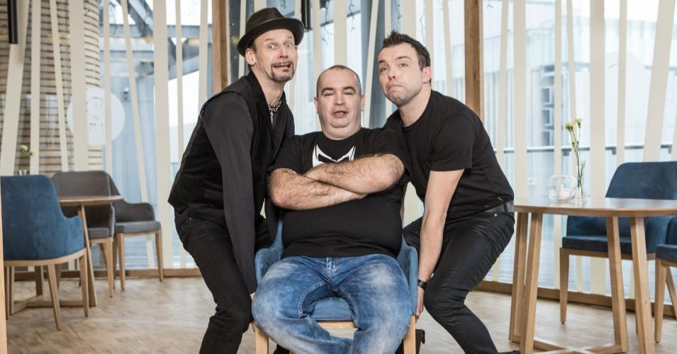 """Kabaret Ani Mru-Mru - """"Cirque de volaille"""""""