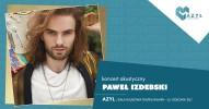 Paweł Izdebski - koncert w AZYLu