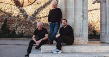 Norman Beaker Trio - pierwszy koncert