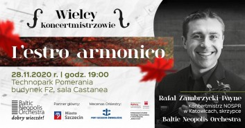 Wielcy Koncertmistrzowie - L`estro armonico