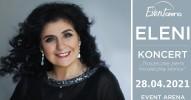Eleni - Troszeczkę ziemi troszeczkę słońca