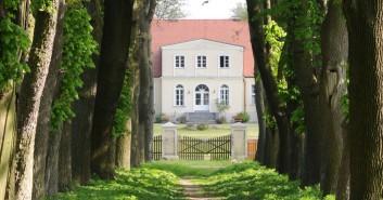 Zamki i ogrody w województwie zachodniopomorskim