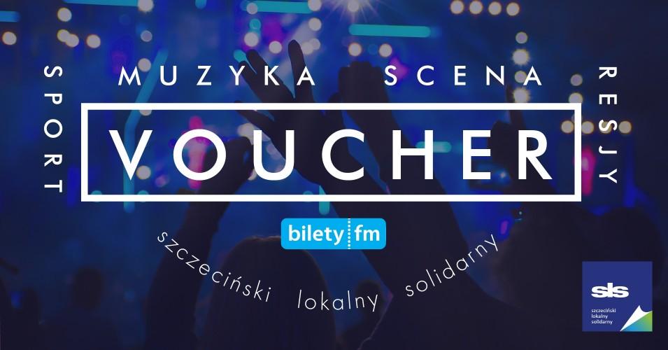 Voucher bilety.fm - 2021