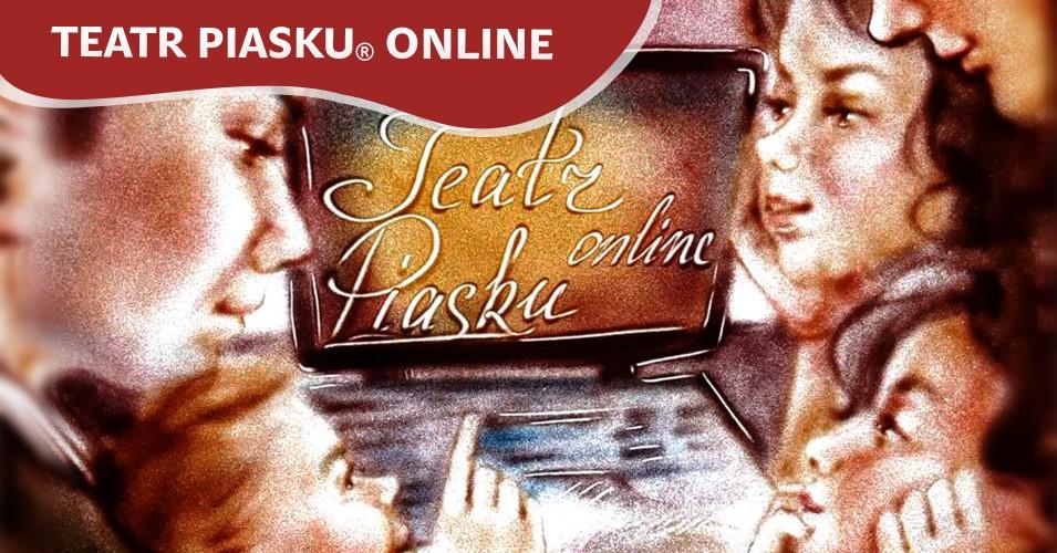 Teatr Piasku Online: Świąteczny koncert kolęd