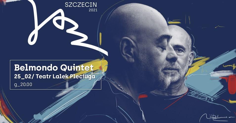 Szczecin Jazz 2021 - Belmondo Brothers Quintet