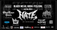 Black Metal Night Festival vol. 2
