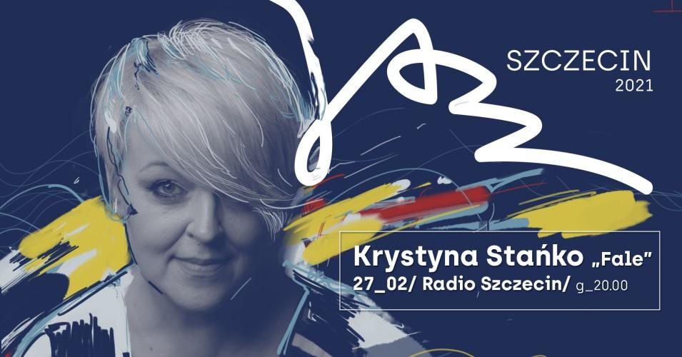 Szczecin Jazz 2021 - Krystyna Stańko: Fale