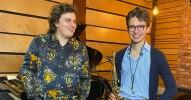 JazzDuo.Szcz Tytus Ł. & Alex M.