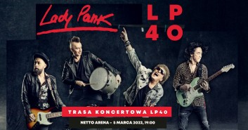 Lady Pank - LP40