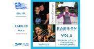 Babilon Vol. 8: Spotkanie z Grecją, Greczynkami i muzyką grecką