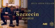 Avi x Louis Villain
