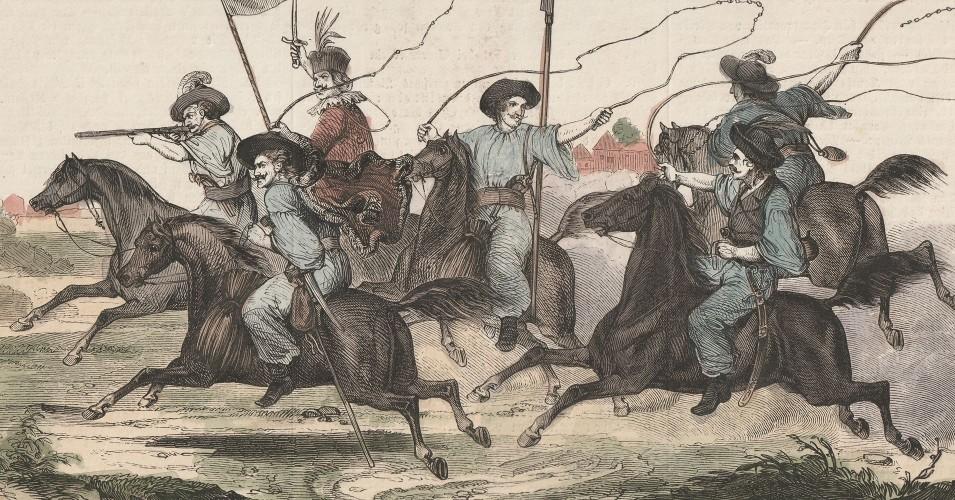Prelekcja i wystawa: Węgry w XIX wieku - od rewolucji do kompromisu z Habsburgami
