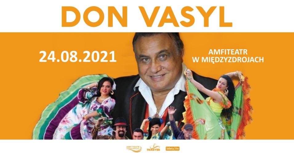 Don Vasyl i Gwiazdy Cygańskiej Pieśni