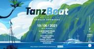 TANZBOAT 2021 prezentuje Canalia Showcase - Rejs 4-godzinny!