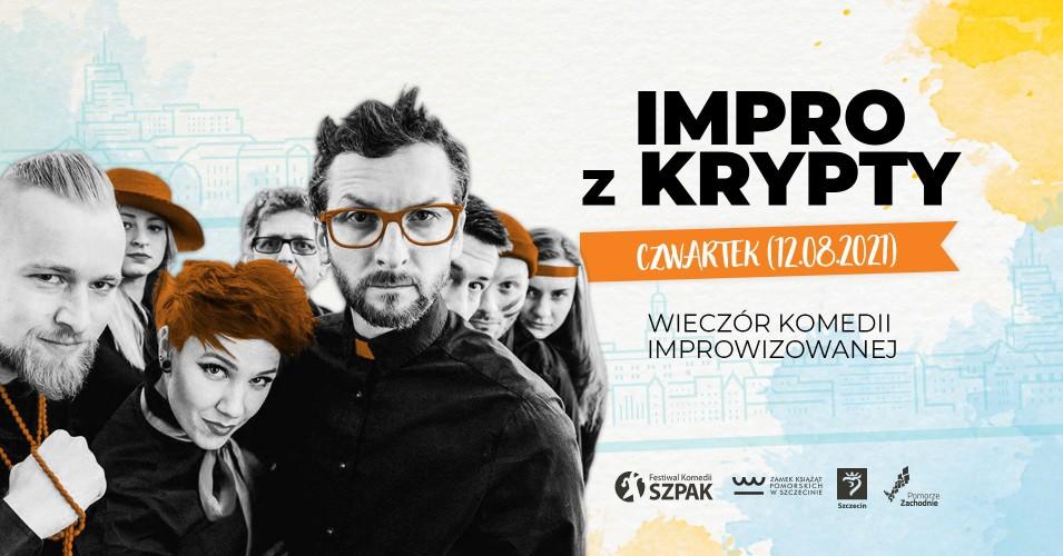 SZPAK 15 - Impro z krypty